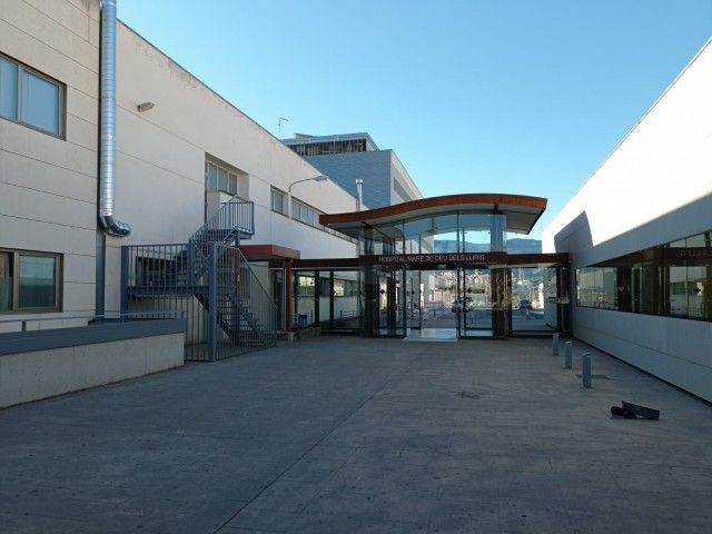 Hospital Verge dels Lliris / AM