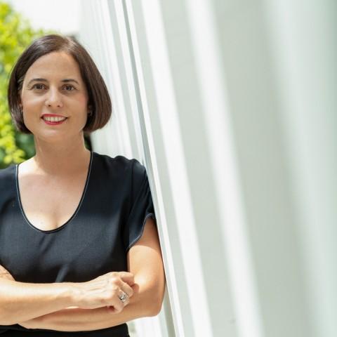 SoledadBerbegal, l'empresària de Castalla, una de les 100 persones més creatives en el món dels negocis segons la llistaForbes