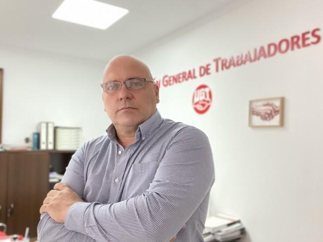 Ismael Senent