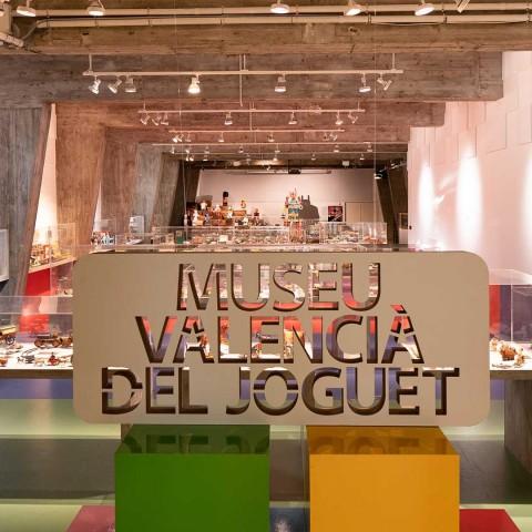 Museu del Joguet / AM
