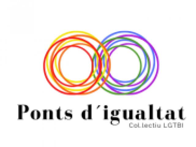 Ponts d'Igualtat mostra la seua preocupació davant el silenci de laregidoriad'Igualtat a sumar-se a les activitats de l'orgull 2021
