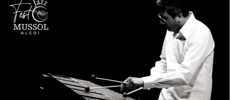 Cartell del concert d'Arturo Serra Quartet
