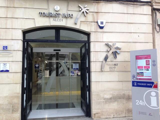 Tourist Info / Ajuntament Alcoi