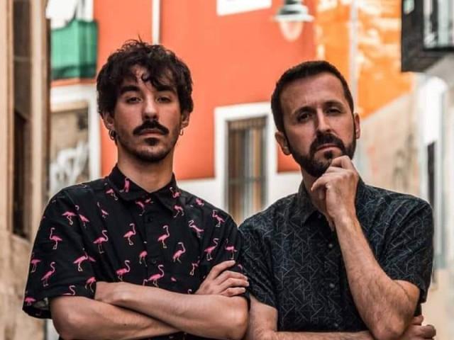 Andreu Bernabeu i Pablo Iváñez / A. Sánchez