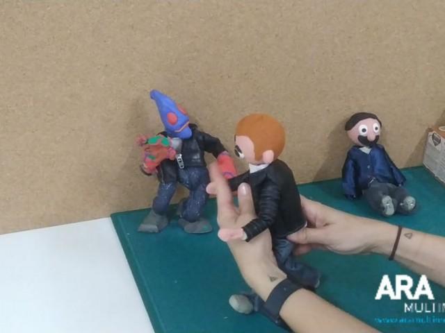 L'EASDd'Alcoi incorpora un nou grau en Animació per al pròxim curs