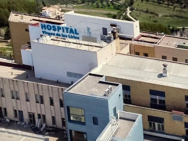 Hospital / PP