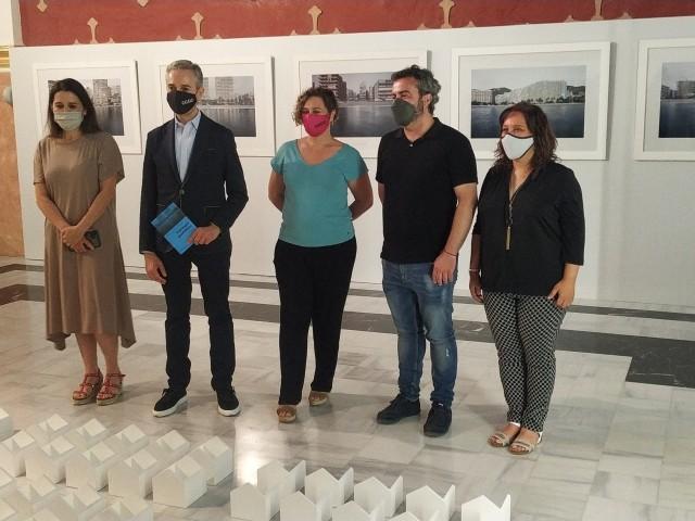 L'Art Contemporani propietat de la Generalitat es pot visitar ara a Alcoi i Bocairent, gràcies a la capitalitat cultural