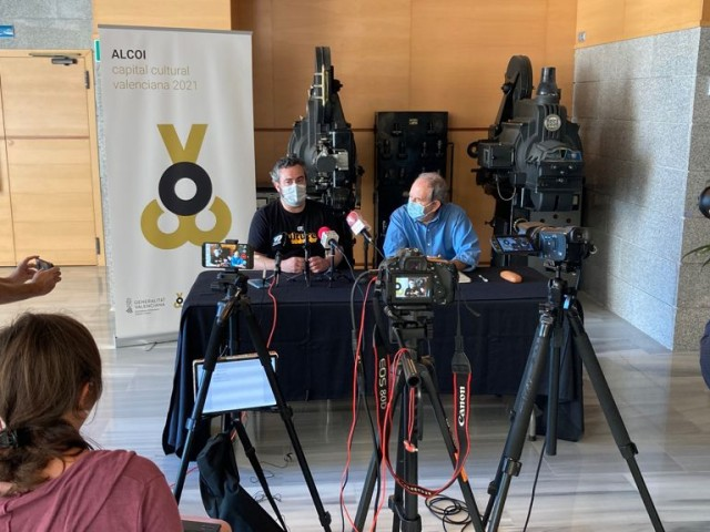 Alcoi presenta el seu primer festival nacional de Teatre Amateur