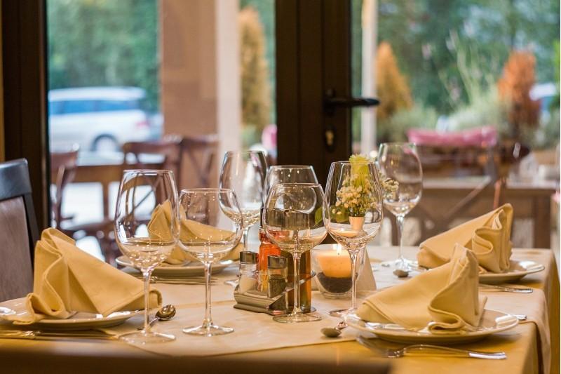 Restaurant / Imatge lliure