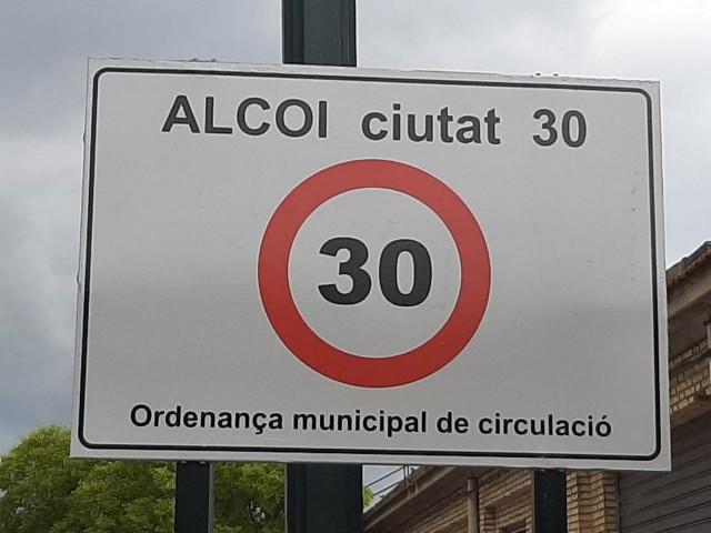 Alcoi, ciutat '30' / Ajuntament