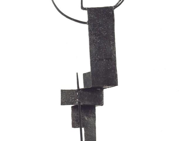 L'escultura ompli l'IVAM CADA d'Alcoi