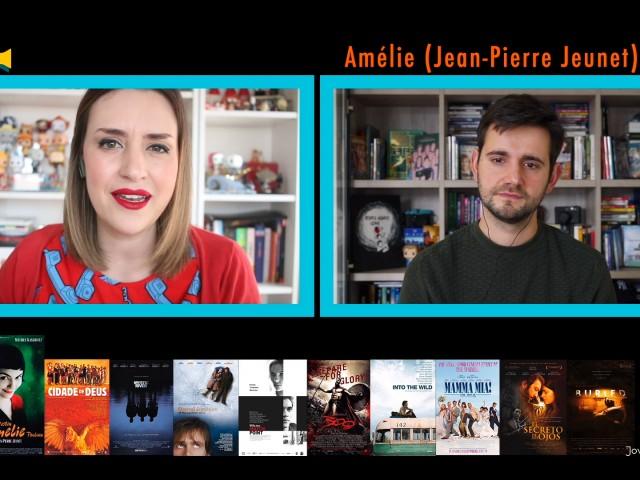 """Fotograma del programa """"Estem...de cine"""" / Jorge Hinojosa"""