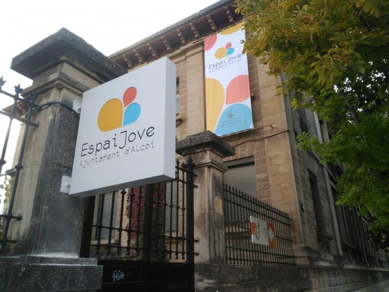 CCJ / Ajuntament d'Alcoi