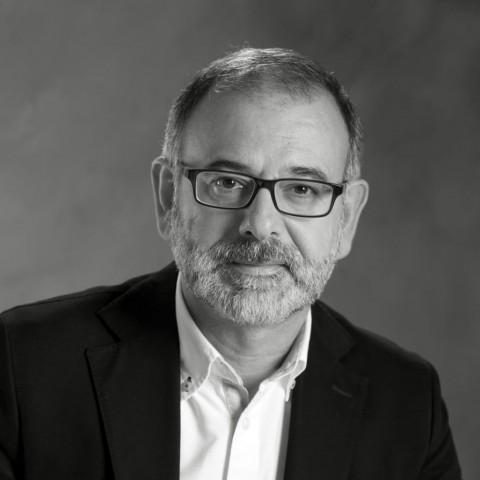 Fernando Merlo, fins ara coordinador comarcal de Ciutadans Alcoi
