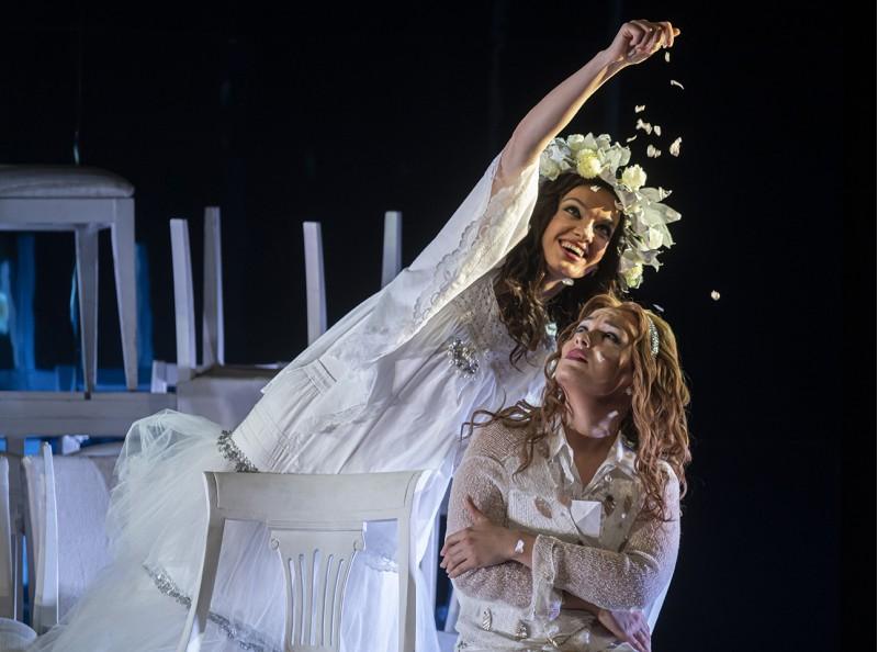 Moment de l'òpera / Les Arts