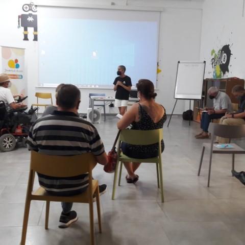 Escola de participació / Ajuntament d'Alcoi