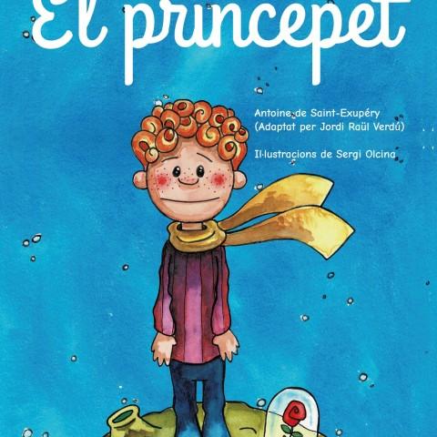 Jordi Raül Verdú presenta una adaptació d'El Princepet