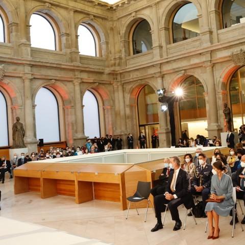 JavierDarias rep finalment el Premi Nacional de Composició