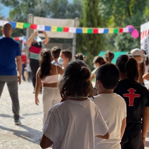 El Romeraltorna a celebrar el Mini Trail Solidari