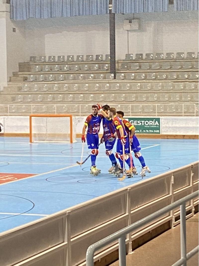 Imatge arxiu /ÁLVARO MOLINA