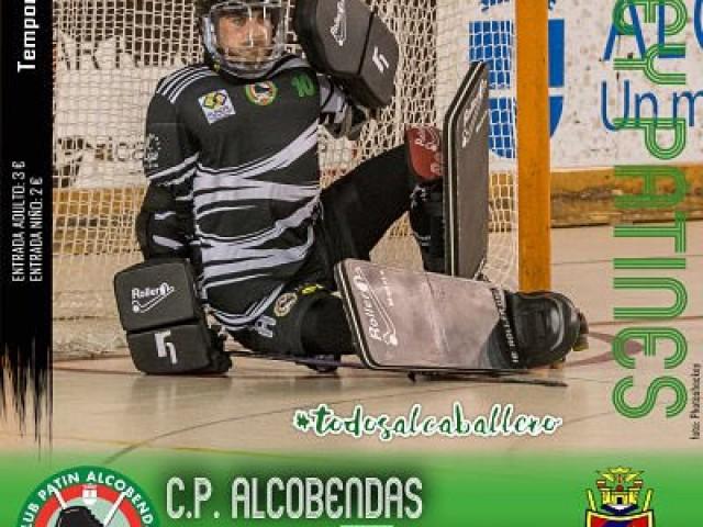 L'Alcòdiam aconsegueix tres punts fonamentals davant l'Alcobendas (3-5)