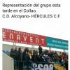 Carta oberta a la directiva del CD Alcoyano