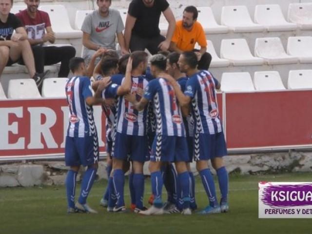 CD Alcoyano la temporada en Tercera / AM