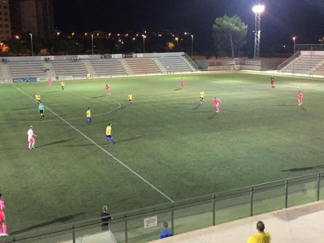 Alcoyano: Primer amistós en Tercera amb triomf sobre l'Elitei d'Elda (0-2)