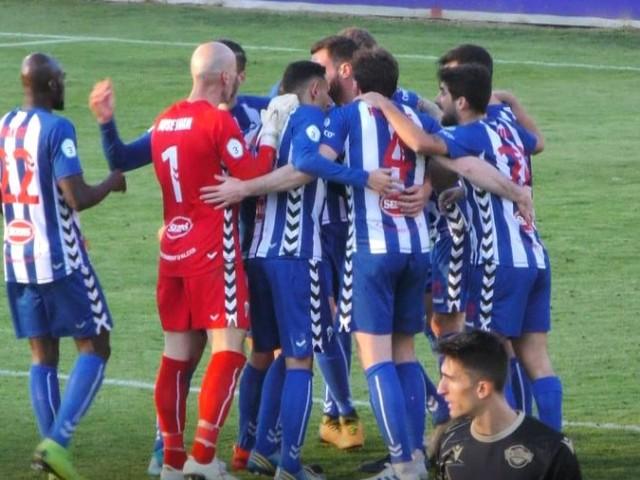 Alcoyano: Play off entre els quatre primers, i si perd, pot pujar per ser dels millors líders de Tercera