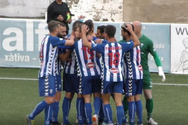 Oficial: l'Alcoyano jugarà el dissabte 18 de juliol a les 20.00h la semifinal davant l'Intercity