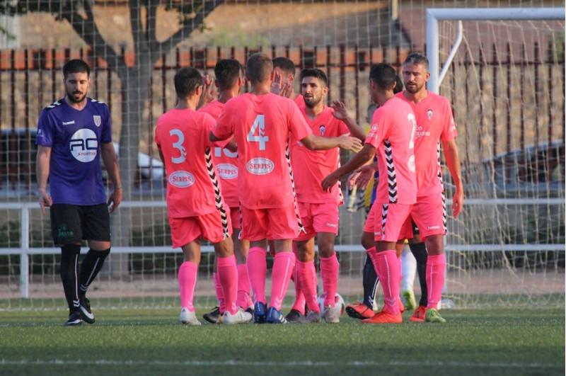 Celebració del Deportivo /CDA