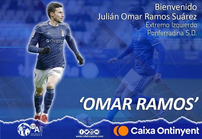 Omar Ramos / CDA