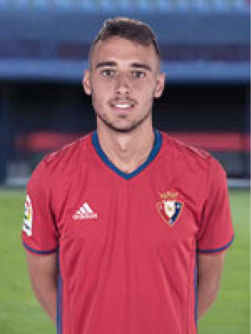 Imanol García
