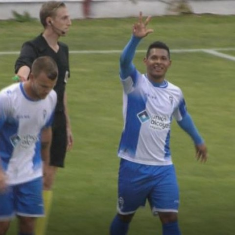 Alcoyano2-1 Sabadell: ElDeportivocontinua viu encara a Segona B