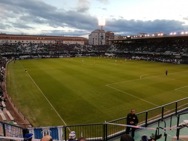 Castelló - Alcoyano / AM