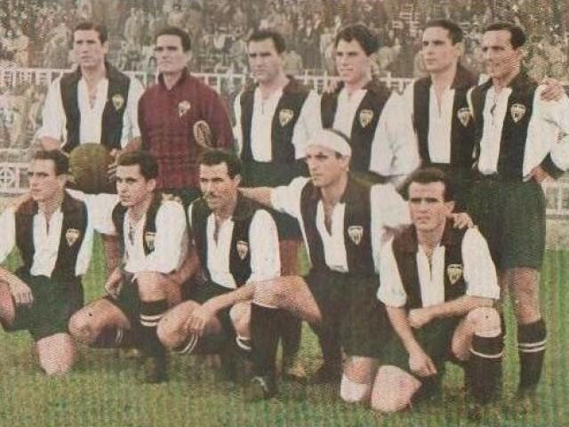 L'equip de Primera divisió