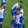 Celebració del primer gol del Deportivo / AM