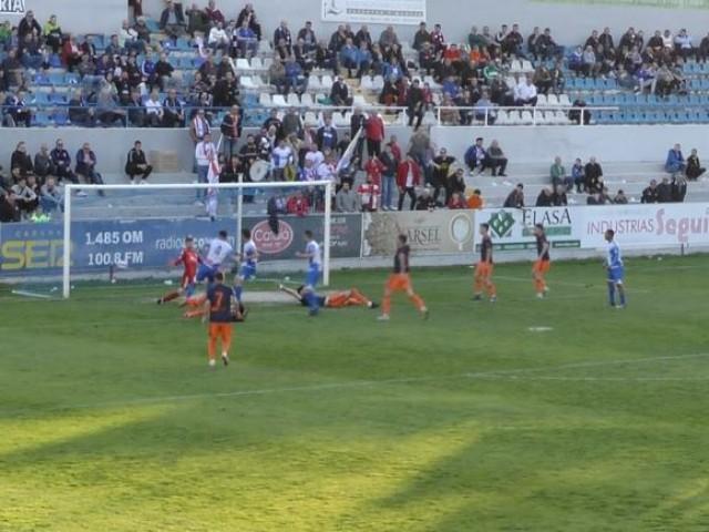 Moment del gol