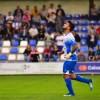 Braulio, el golejador / CD Alcoyano