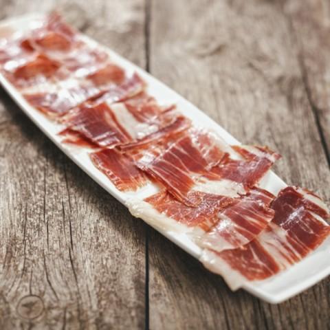El jamón ibérico, una joya de la gastronomía española