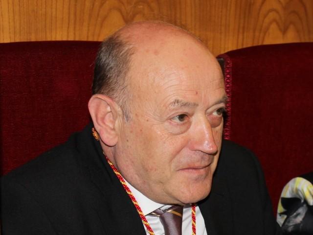 José Miguel Antolí