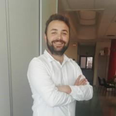 Carles Arques Aliaga