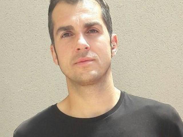 Cristian Santiago, regidor de Podem Alcoi