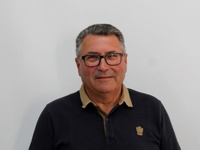 Miguel Juan, regidor d'Esports
