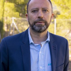 Francisco Cantó
