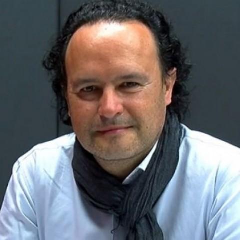 El portaveu de Compromís Alcoi, Màrius Ivorra