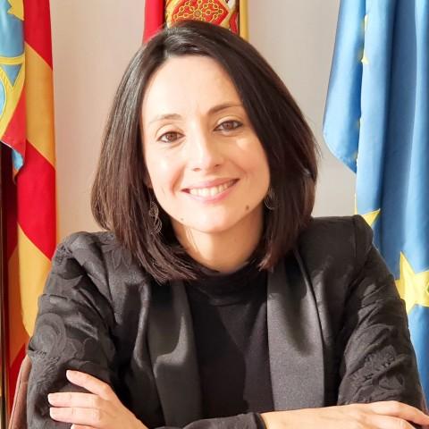 Rebeca Torró