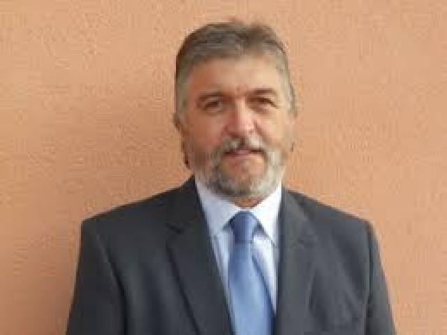 Agustí Martínez, alcalde de Gaianes