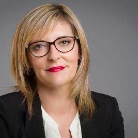 La regidora popular Amalia Payá