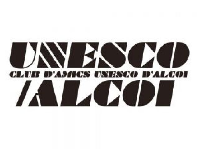 Carta de la UNESCO-Alcoi a la immortal Isabel-Clara Simó